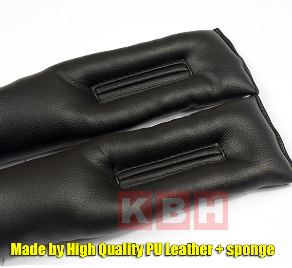 how to stop pu leather squeaking