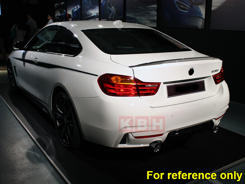 M Performance Side Door Stripes Decals Vinyl Sticker For BMW - Bmw vinyl stickers
